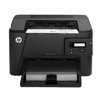 HP laserprinter: LaserJet Pro M201dw - Zwart