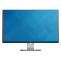 DELL monitor: S Series S2715H - Zwart