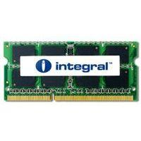 Integral SO DDR3 4GB PC 1333 CL9 Integral CL9 R2 UNBUFFERED 1.5V (IN3V4GNZBII)
