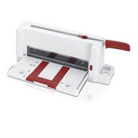 Ideal 3005 snijmachine - Rood, Wit