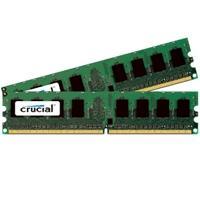Crucial RAM-geheugen: 4GB DDR2