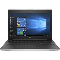 HP laptop: ProBook 430 G5 - Zwart, Zilver