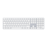 Keyboard & Muis