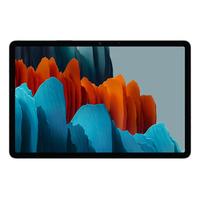 "Samsung Galaxy Tab S7+ 12,4"" 128GB LTE Enterprise Edition Tablet - Zwart"