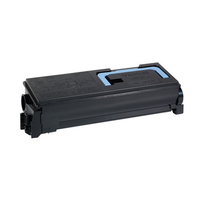 KYOCERA cartridge: TK-550K - Zwart