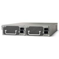 Cisco firewall: ASA 5585-X Security Plus Firewall Edition