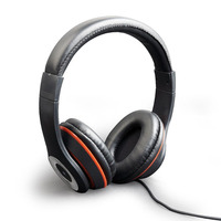 Gembird headset: Los Angeles - Zwart
