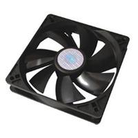 Cooler Master Hardware koeling: Silent Fan 120 SI1 - Zwart