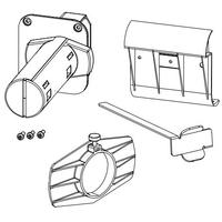Printing equipment spare parts