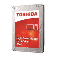 Toshiba interne harde schijf: P300 2TB