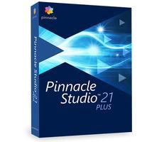 Pinnacle videosoftware: Studio 21 Plus