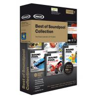 Magix audio software: Magix, Best of Soundpool DVD Collection  PC