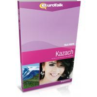 Eurotalk Talk More Kazachs - Beginner