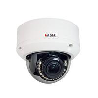 ACTi A84 Beveiligingscamera