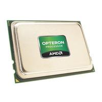HP processor: AMD Opteron 2419 EE