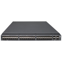 Hewlett Packard Enterprise switch: FlexFabric 5900AF 48XG 4QSFP+ - Grijs
