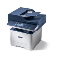Xerox WorkCentre 3345 A4 40 Ppm Draadloze Machine Voor Dubbelzijdig Kopiëren En Printen, Scannen En Faxen, .....