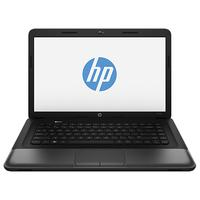 HP laptop: Essential 650 - Intel Core i5 - 500GB HDD - Zilver