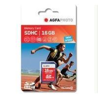 AgfaPhoto 16GB SDHC (10426)