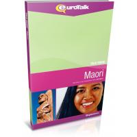 Eurotalk Talk More Maori - Beginner