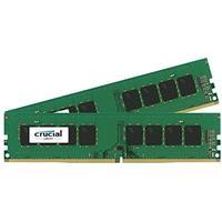 Crucial RAM-geheugen: 16GB DDR4 UDIMM