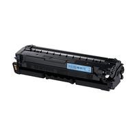 Samsung toner: CLT-C503L - Cyaan