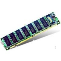 Transcend RAM-geheugen: 256MB SDRAM PC133 Unbuffer Non-ECC Memory
