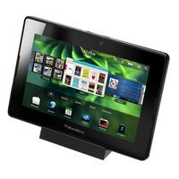 BlackBerry oplader: PlayBook Rapid Charging Pod, EU - Zwart