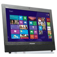 Lenovo all-in-one pc: ThinkCentre M83z - Zwart
