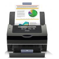 Epson scanner: GT-S85 - Zwart