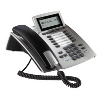 AGFEO dect telefoon: 6101132 - Zilver