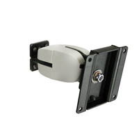 LCD DISP Double Pivot Direct Mount Grey/