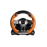 Speed-Link game controller: Speedlink, DRIFT O.Z. Racing Wheel (Black / Orange)