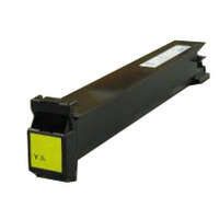Olivetti toner: 20.000pages yellow - Geel