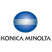 Konica Minolta ontwikkelaar print: 601 - Zwart