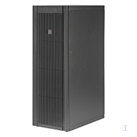 APC UPS: Smart-UPS VT Extended Run Frame, w/Breaker, 2 Batt. Modules Exp. to 6, and 5x8 Startup Service - Zwart