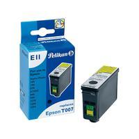 Pelikan Inktcartridge T007401 Zwart
