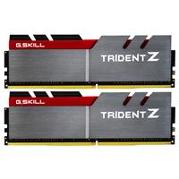 G.Skill RAM-geheugen: 16GB DDR4-3200