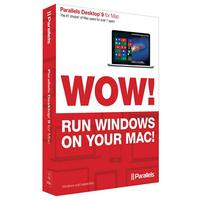 Parallels software licentie: Desktop for Mac Enterprise Edition - Subscription license, 1 year, 1 user, Mac, .....