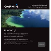 Garmin HEU002R - S/E England-Belux Inland Waters, microSD/SD