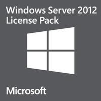 Windows Server CAL 2012 Dutch 1pk DSP OEI 5 Clt User CAL