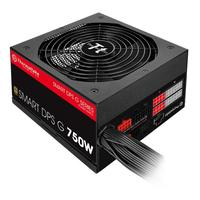 Thermaltake power supply unit: SPG-750DH3CCG - Zwart, Rood