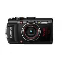 Olympus TG-4 BLACK LG-1 KIT (V104160BE020)