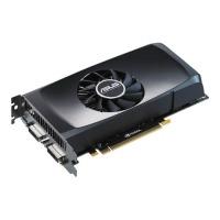 ASUS PCI-E N GeForce GTX 460 (90-C3CHB0-P0UAY0KZ)