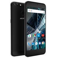 Archos smartphone: Sense Sense 50DC - Grafiet 16GB