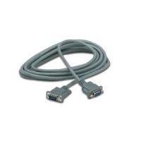 APC seriele kabel: DB9 5m - Grijs