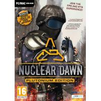 Iceberg Interactive game: Nuclear Dawn, Plutonium Edition  PC