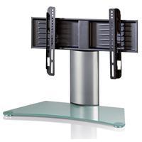 VCM Morgenthaler monitorarm: Windoxa Mini - Aluminium, Transparant