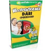 Woordentrainer Dari