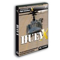 Huey X (FS X Add-On)